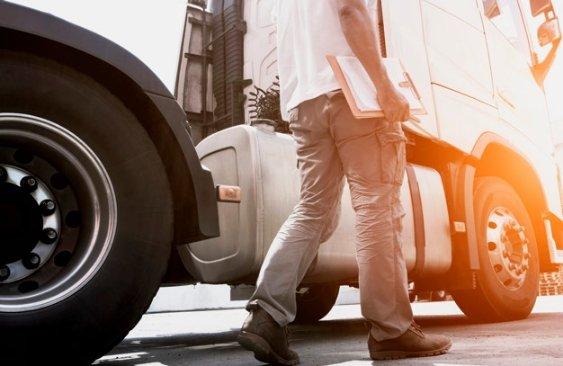 Empleados en Transportes Navajas