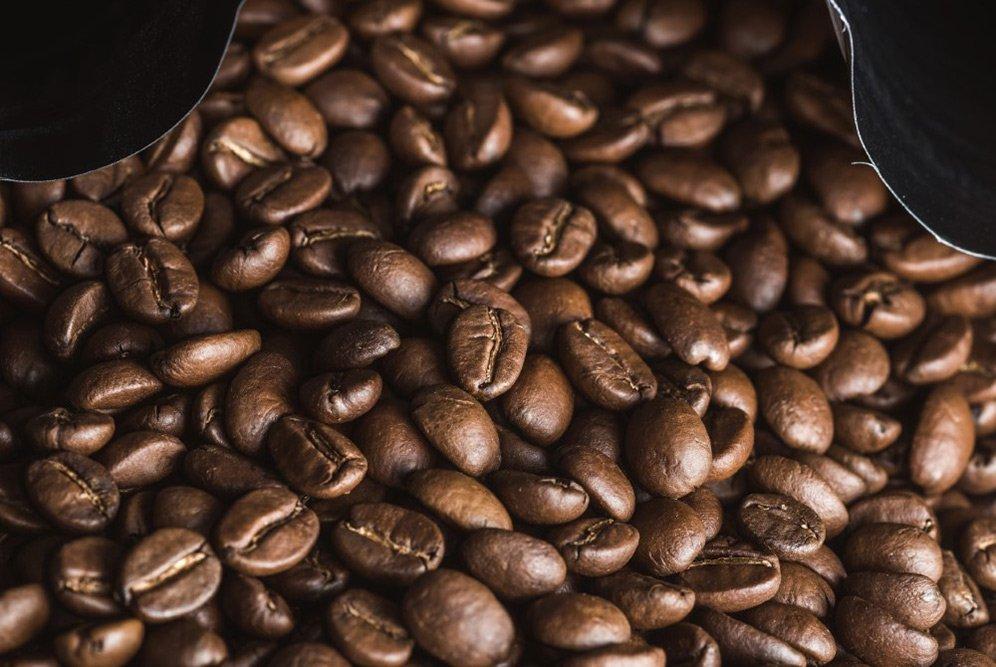 Café envasado