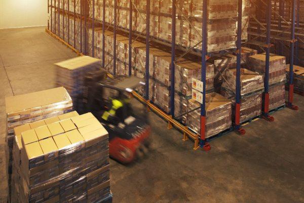 Servicio a medida de almacenaje